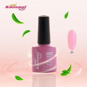 Kamayi Gel Uv / led One Step Gel Nail, Chiodo Del Soak Off Gel Polish