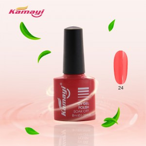 Barato profesional Nail Soak Off Color Uv Gel esmalte de uñas
